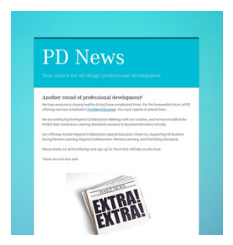PD news update graphic 4-20-4