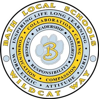 Bath Schools Seal