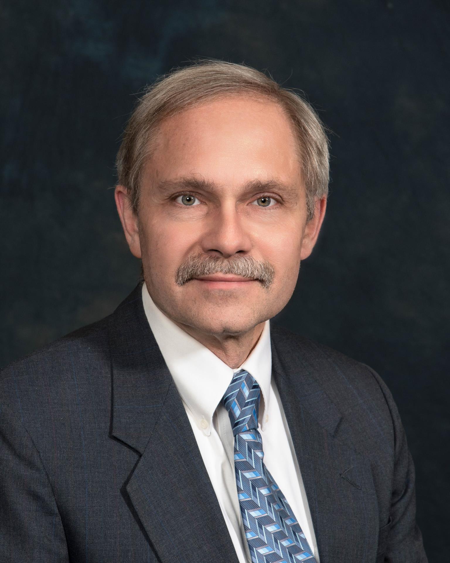 Michael May