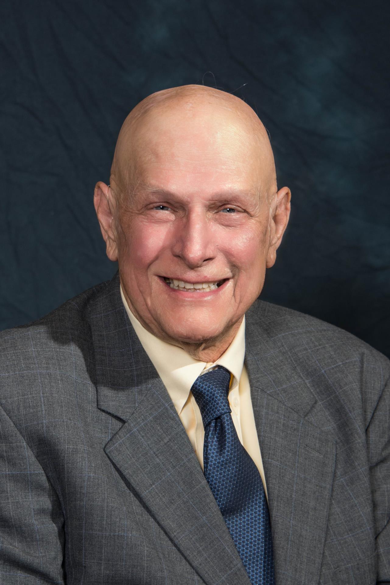 R. Charles Phillips