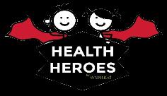 Health Heros logo