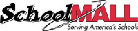 school mall logo