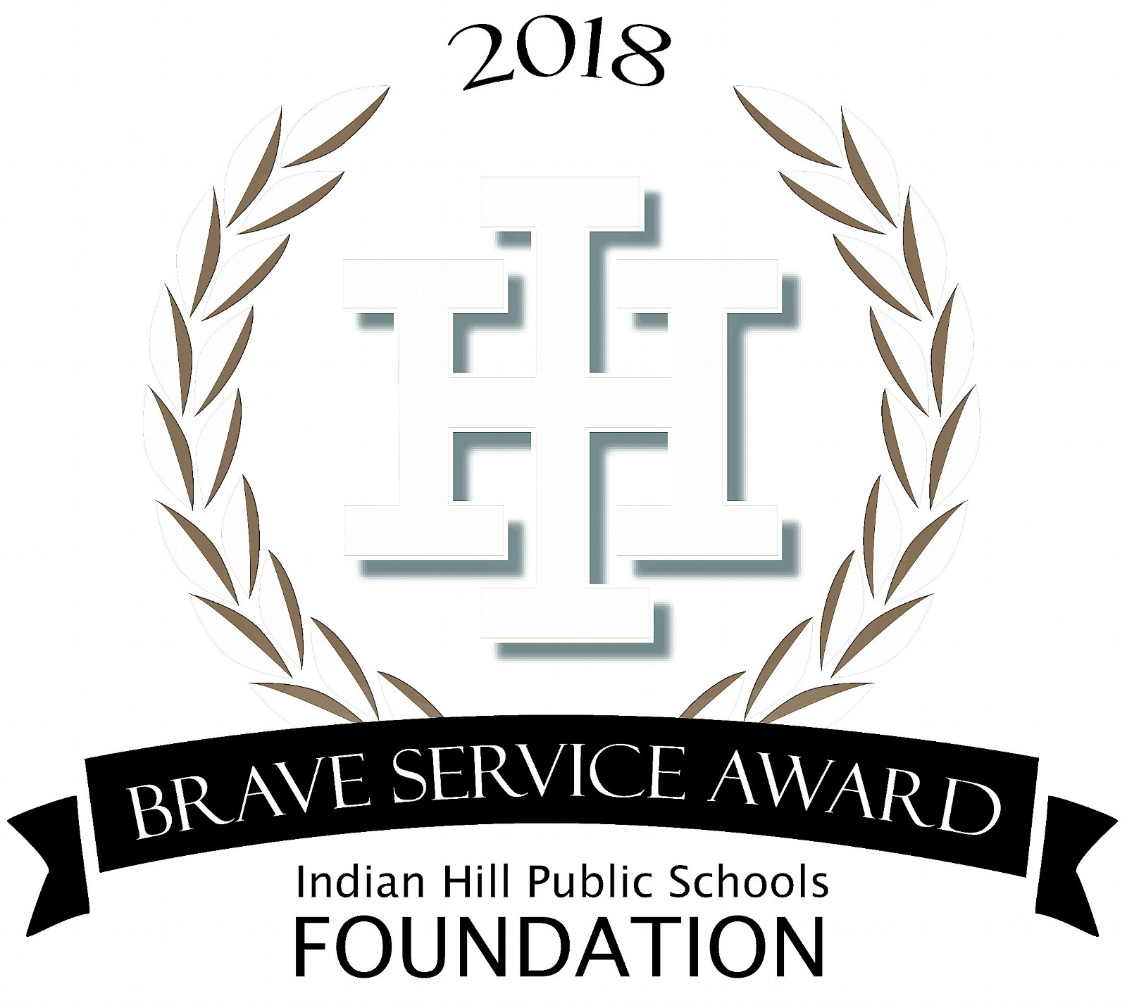 Brave Service Award