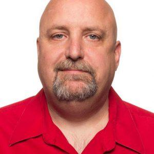 Rick Doerr