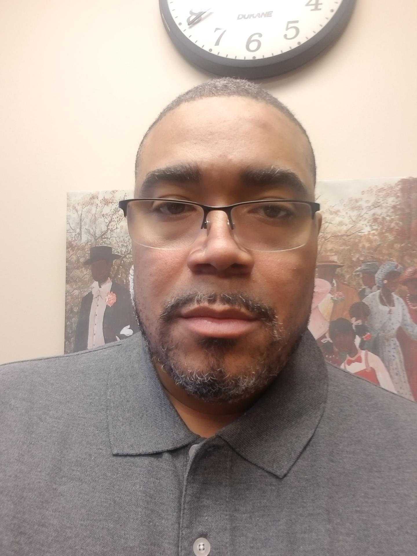 Mr. Durrell Anderson, Principal