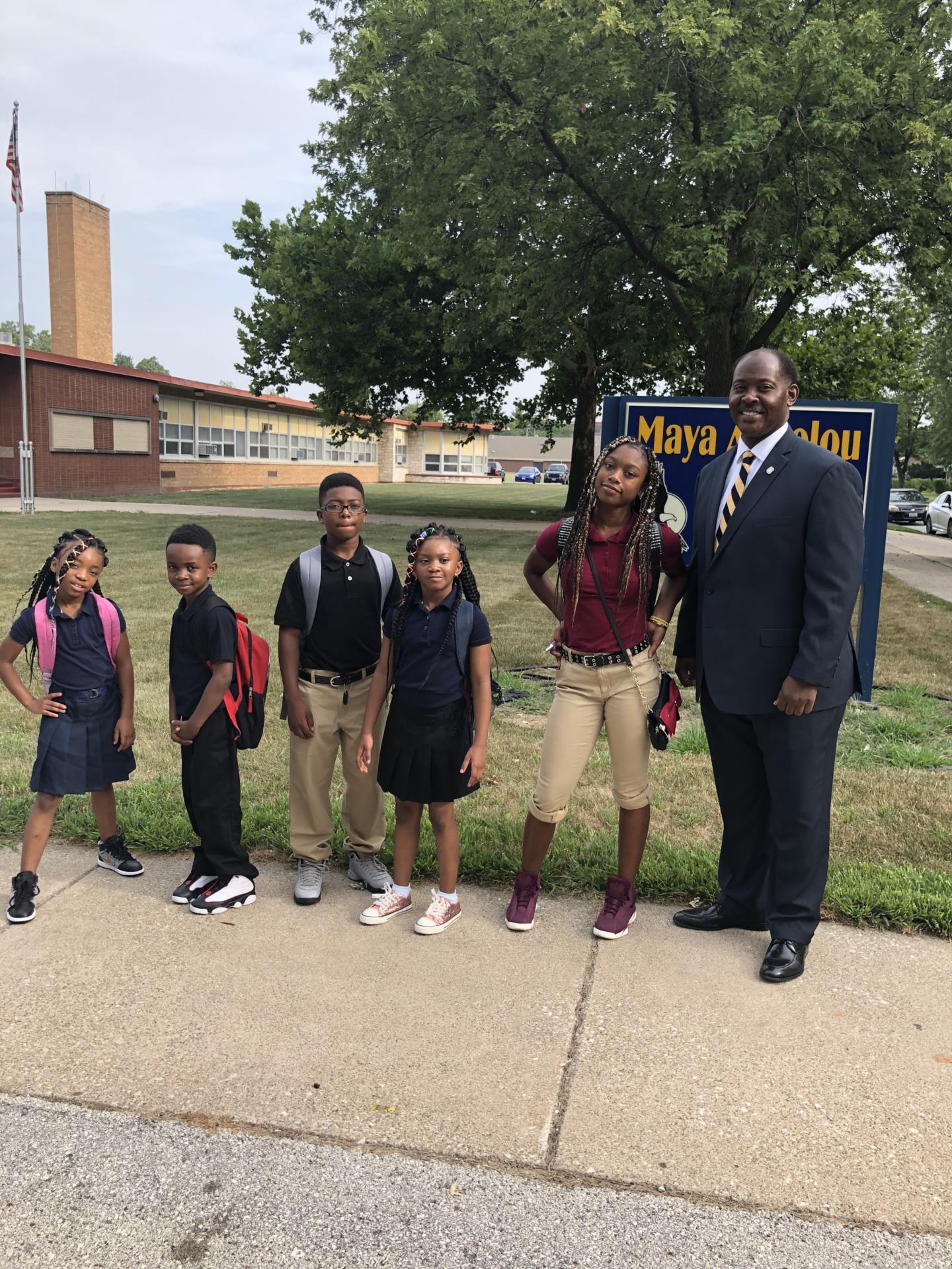 harvey school district 152
