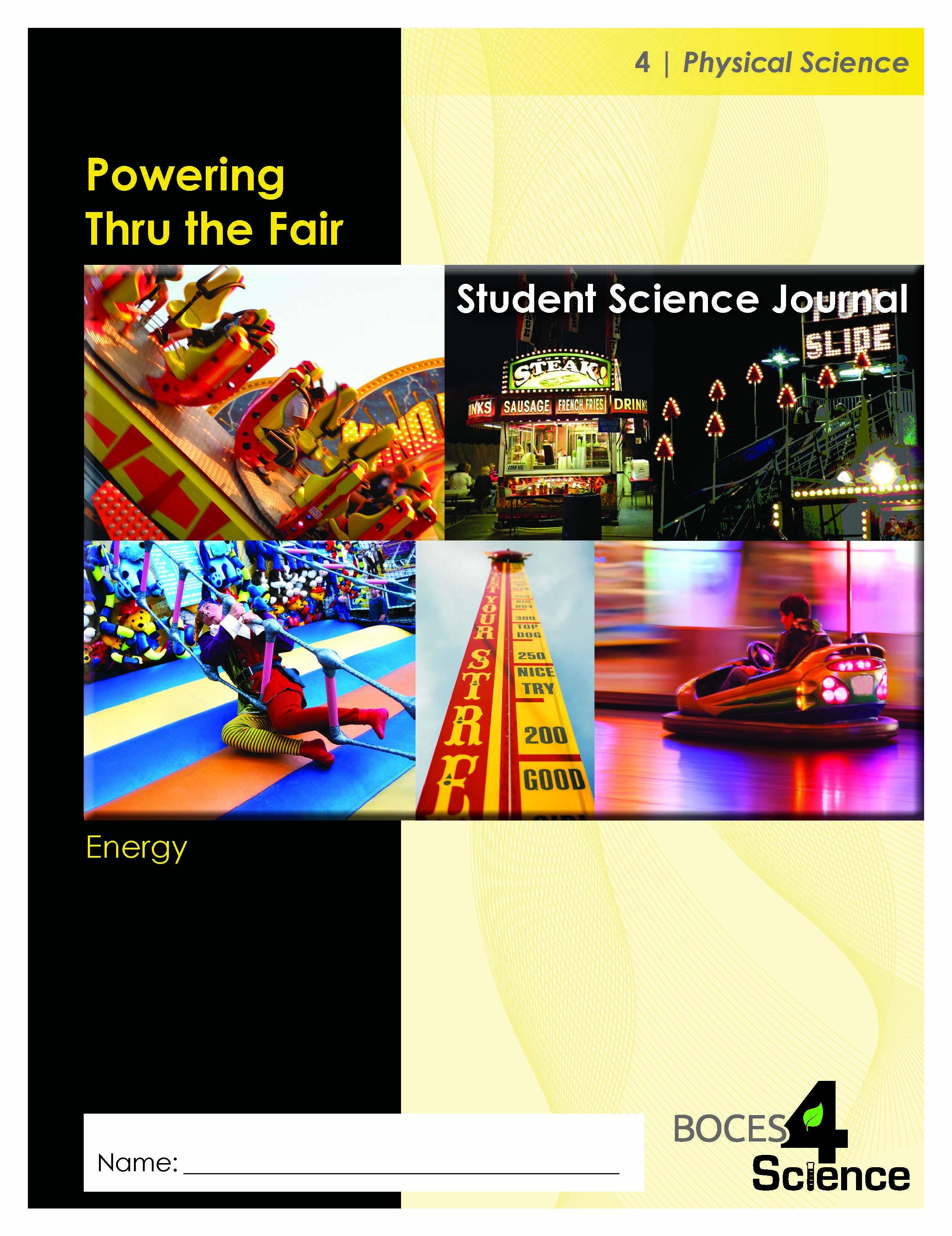 Powering Fair Kit