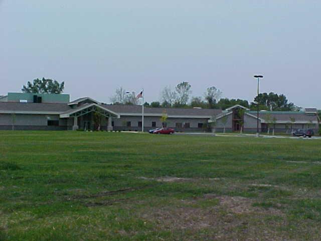Erie County Juvenile Justice Center