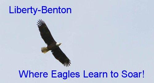 Where eagles learn to soar