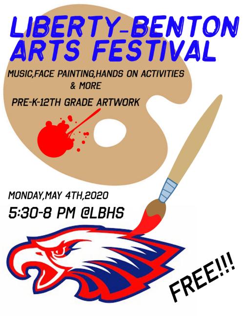 LB Arts Festival 2020
