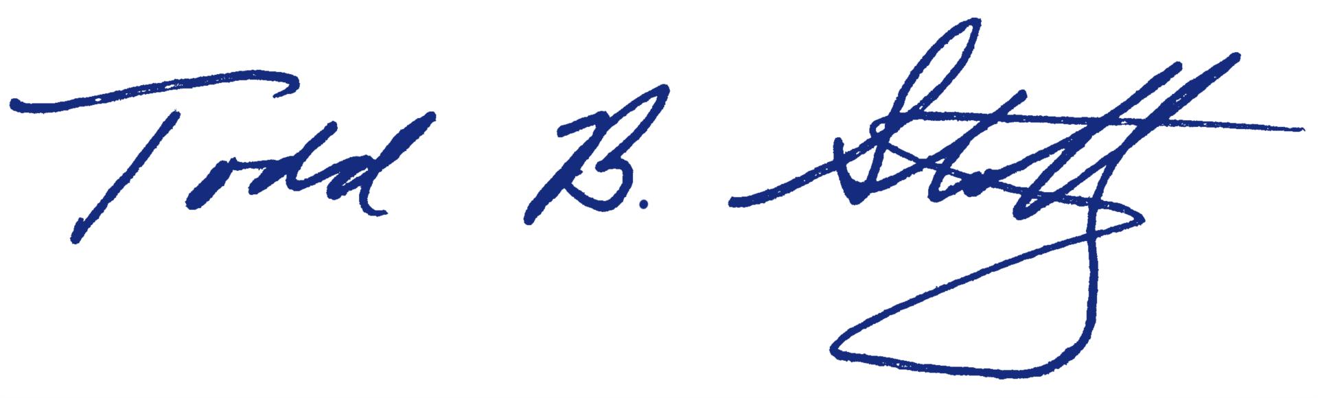 stoltz signature