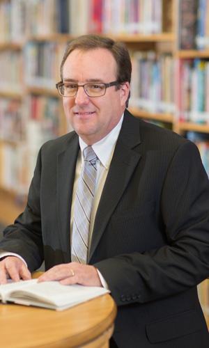 Phillip R. Cheek, Vice Chair