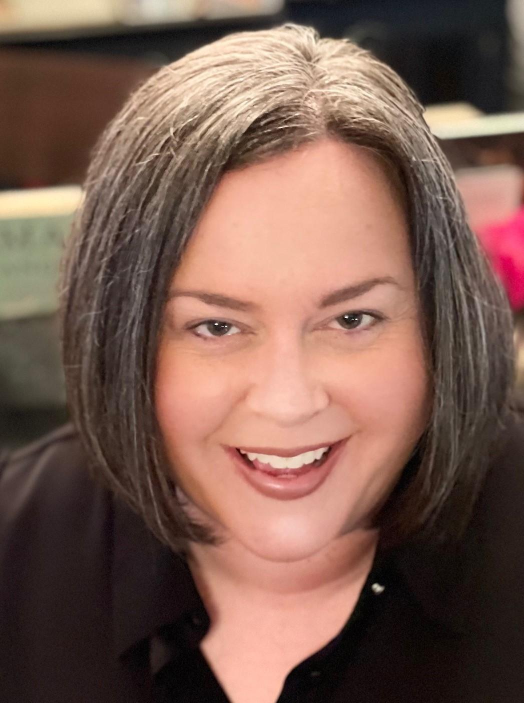 Heather Higdon