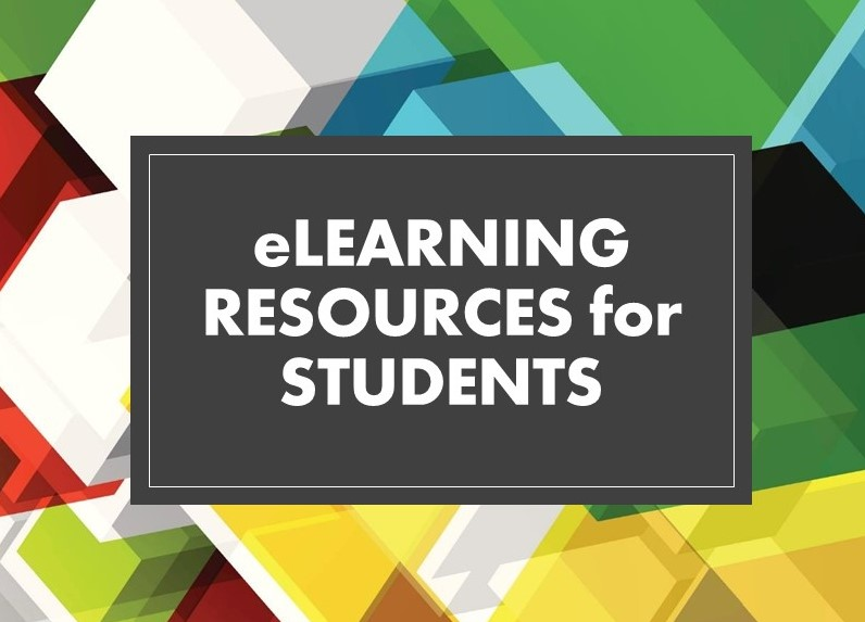 eLearning Resources for Students