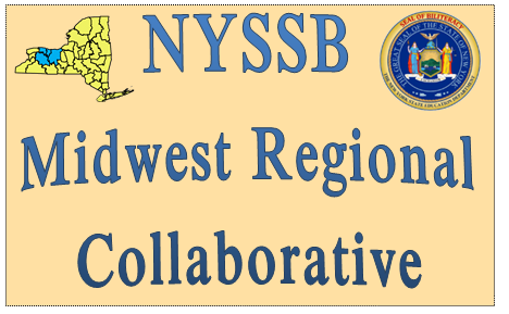 NYSSB Midwest Regional Collaborative graphic
