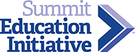 Summit Education Initiative logo