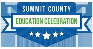 Education Celebration logo