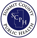 Summit County Public Health logo