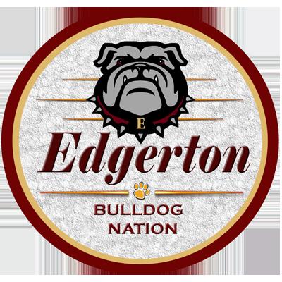 Edgerton Logo