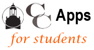 CC Apps for Students