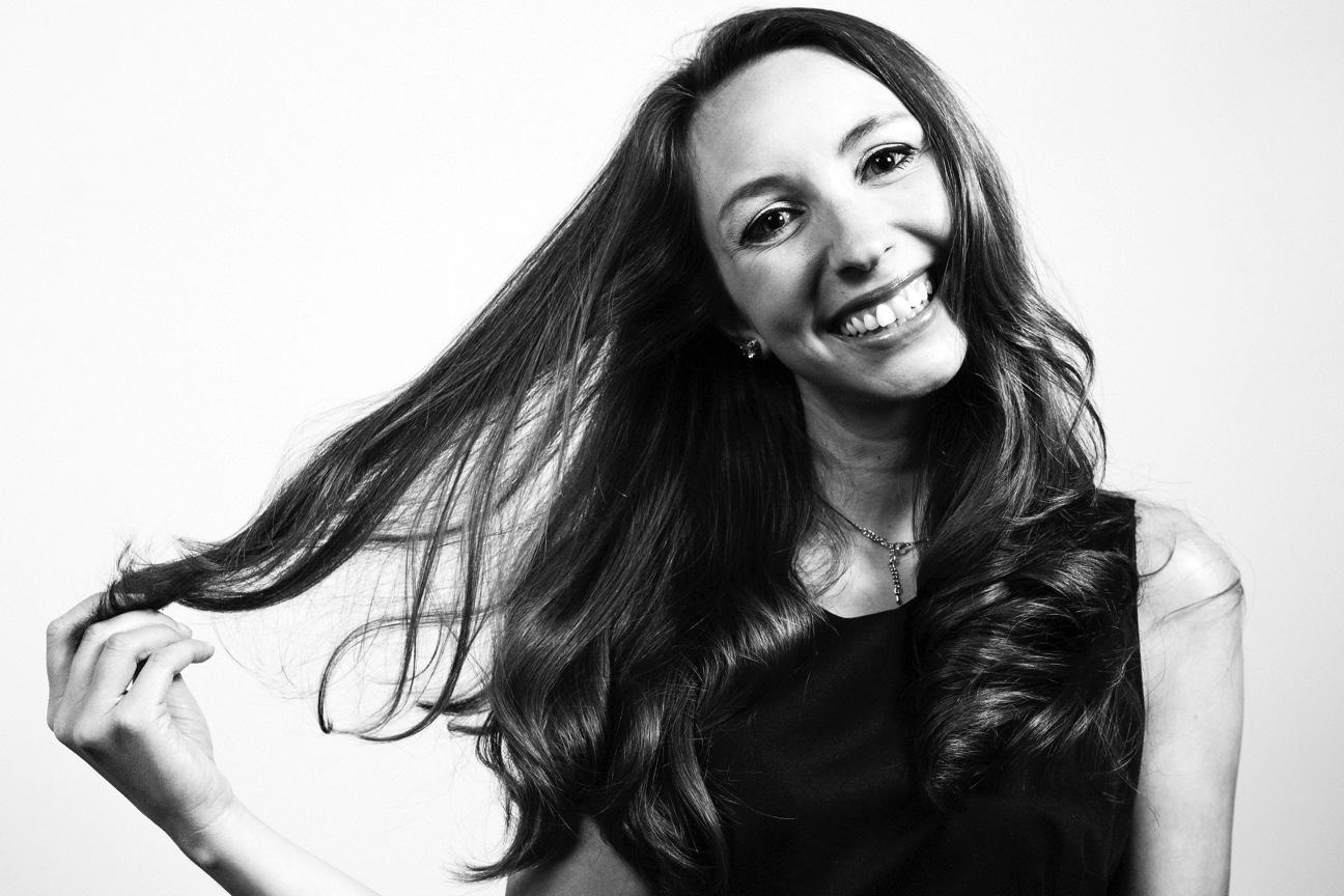 photo of Sarah Hudson