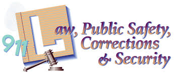 Law and Public Safety Cluster Icon