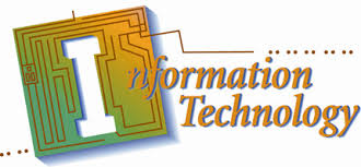 Information Technology Cluster Icon
