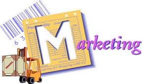 Marketing Cluster Icon
