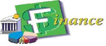 Finance Career Cluster Icon