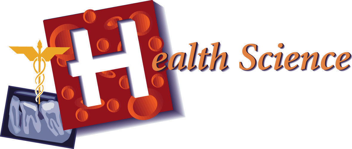 Health Career Cluster Icon