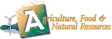 Agriculture Career Cluster Icon