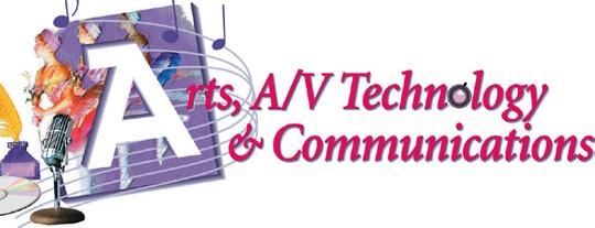 Arts Career Cluster Icon