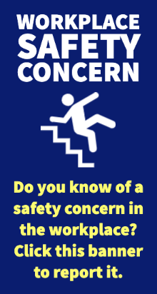 Click this image to report a safety concern