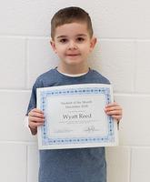 Wyatt Reed
