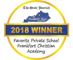 Favorite Private School 2018 Winner Award