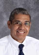 Jose E. Garcia M.Ed
