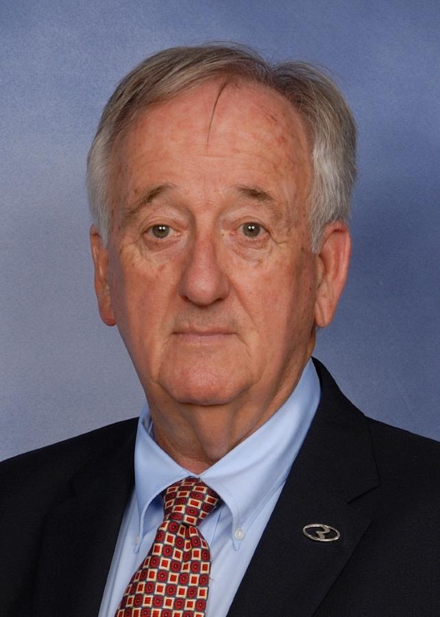 Billy Gossett