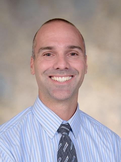 Jeff Straka, Jerusalem Principal