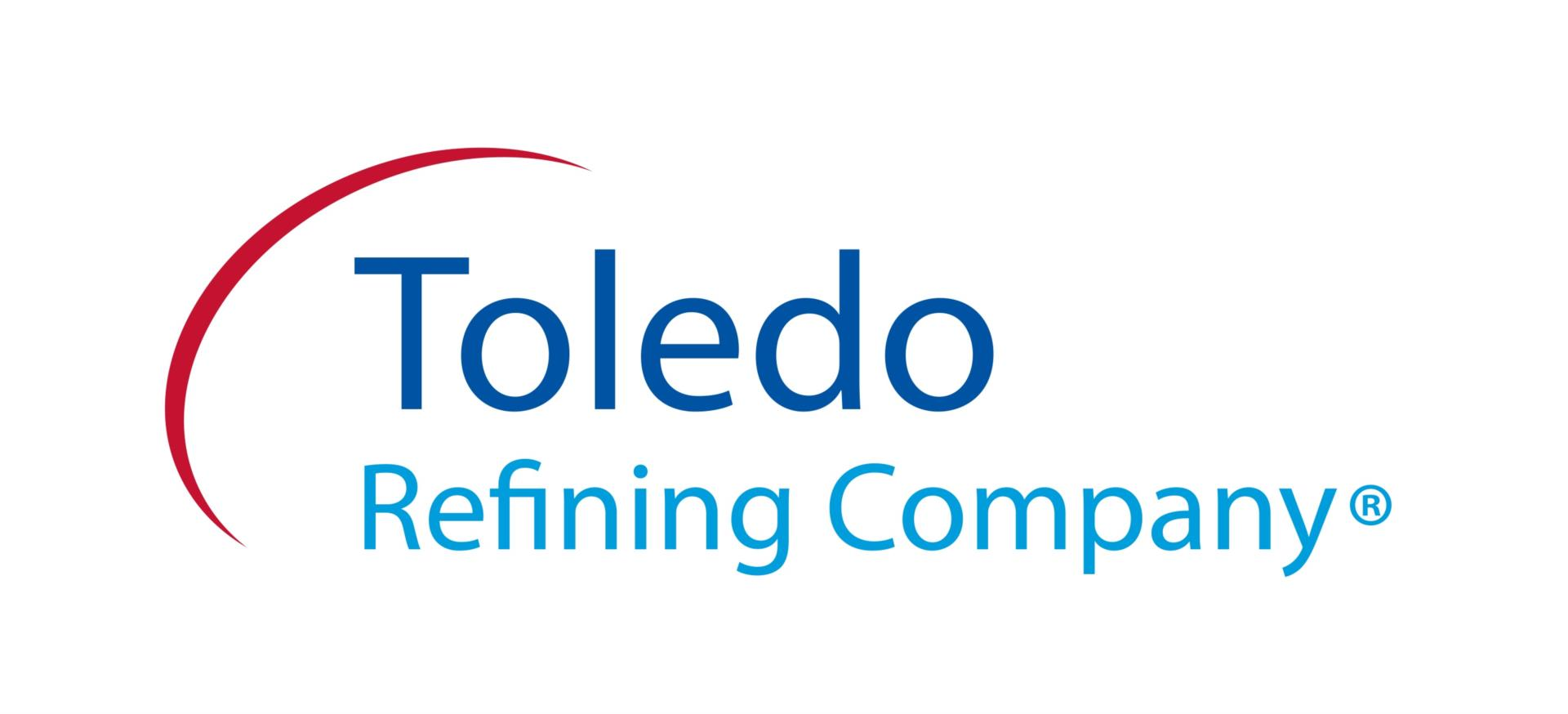 Toledo Refining Company Logo