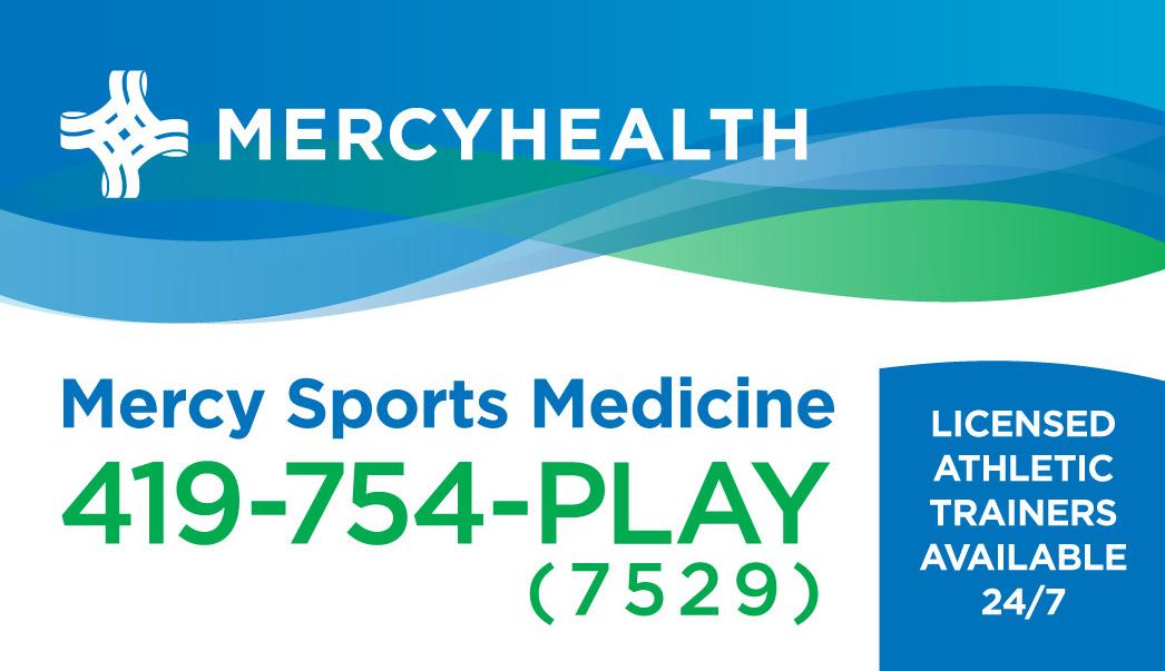 Mercy Health Sports Medicine