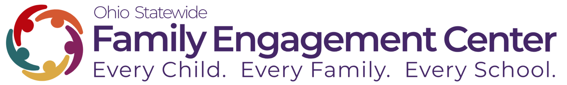 Family Community Engagement logo