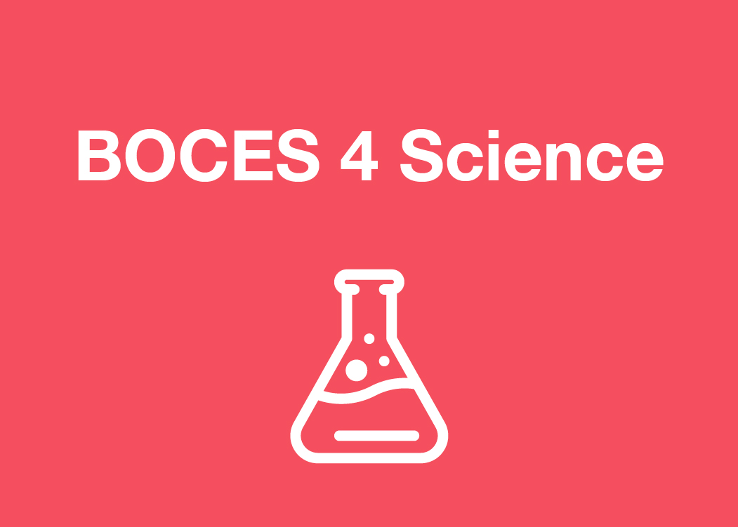Link to BOCES 4 SCIENCE