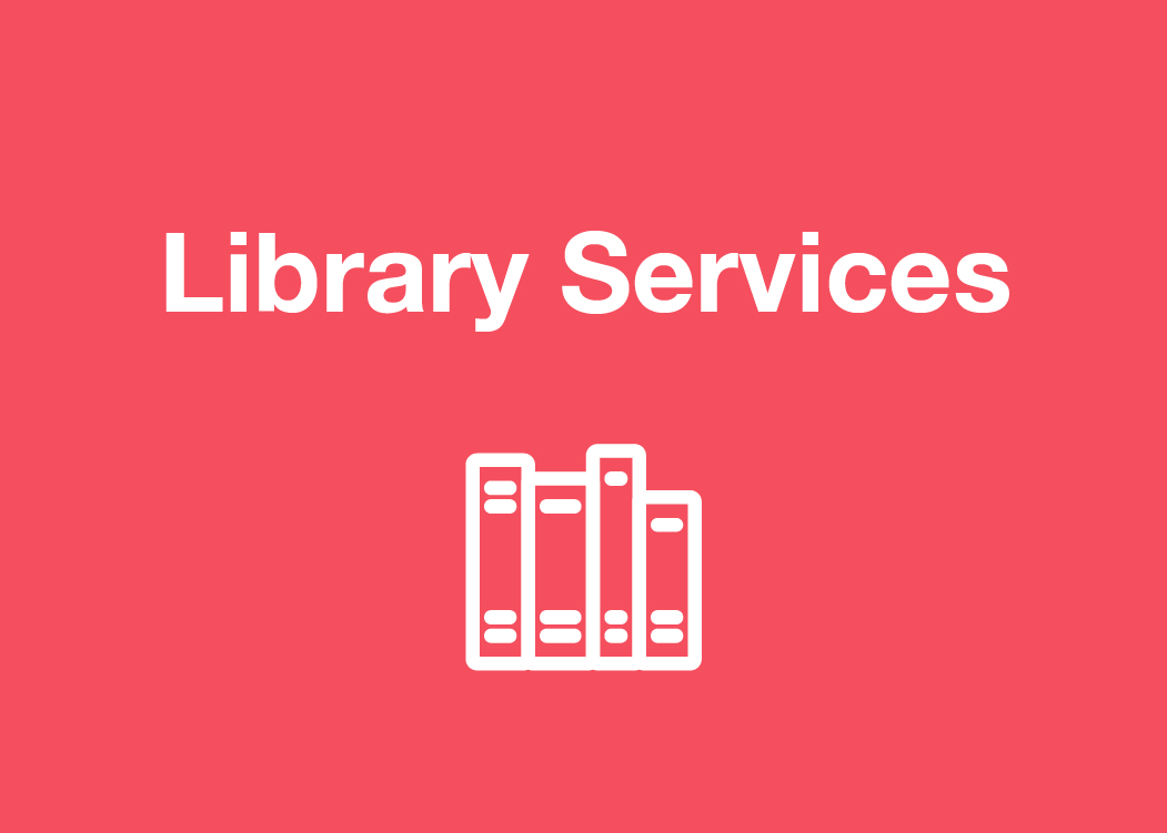 Link to Library Services