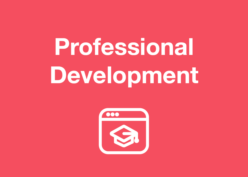 Link to Professional Development