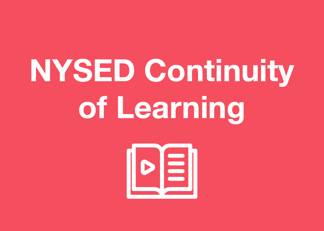 Link to NYSED