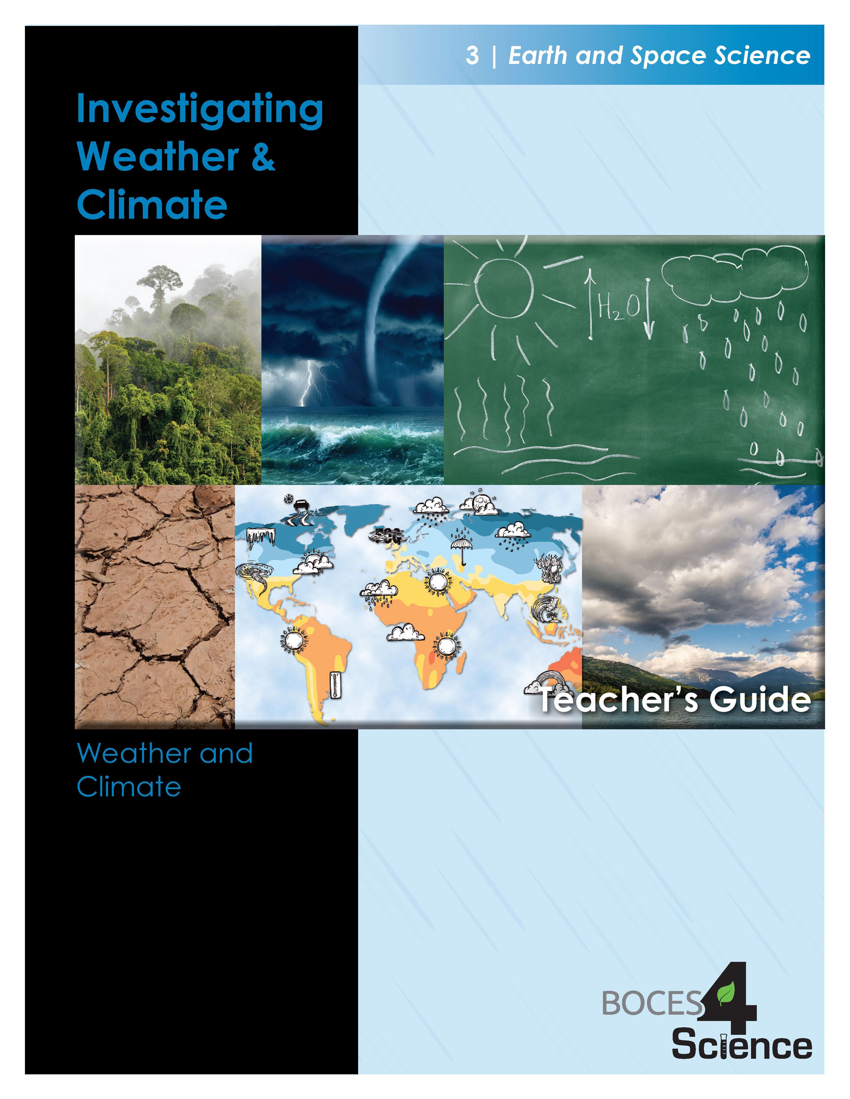 Investigating Weather Kit
