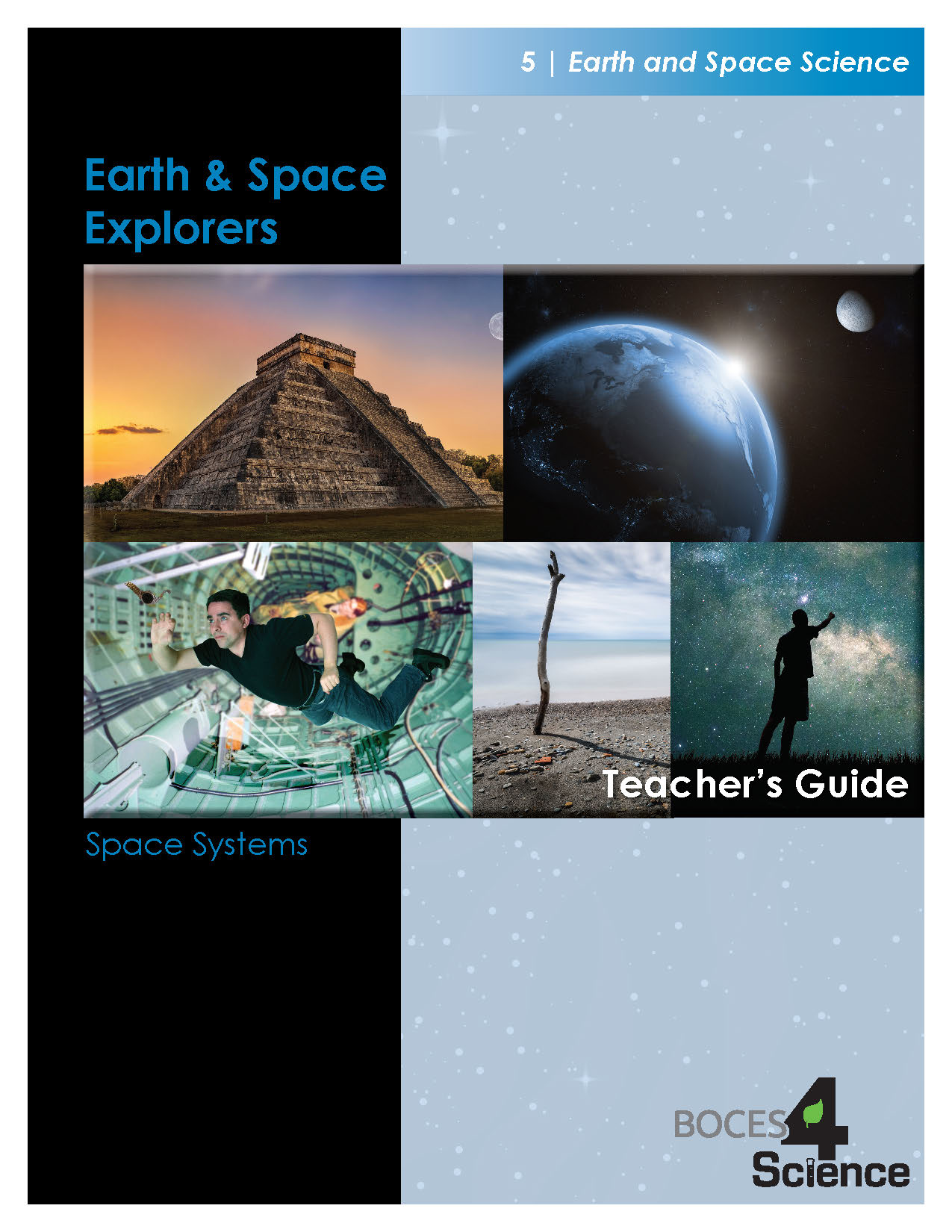 Earth and Space Kit