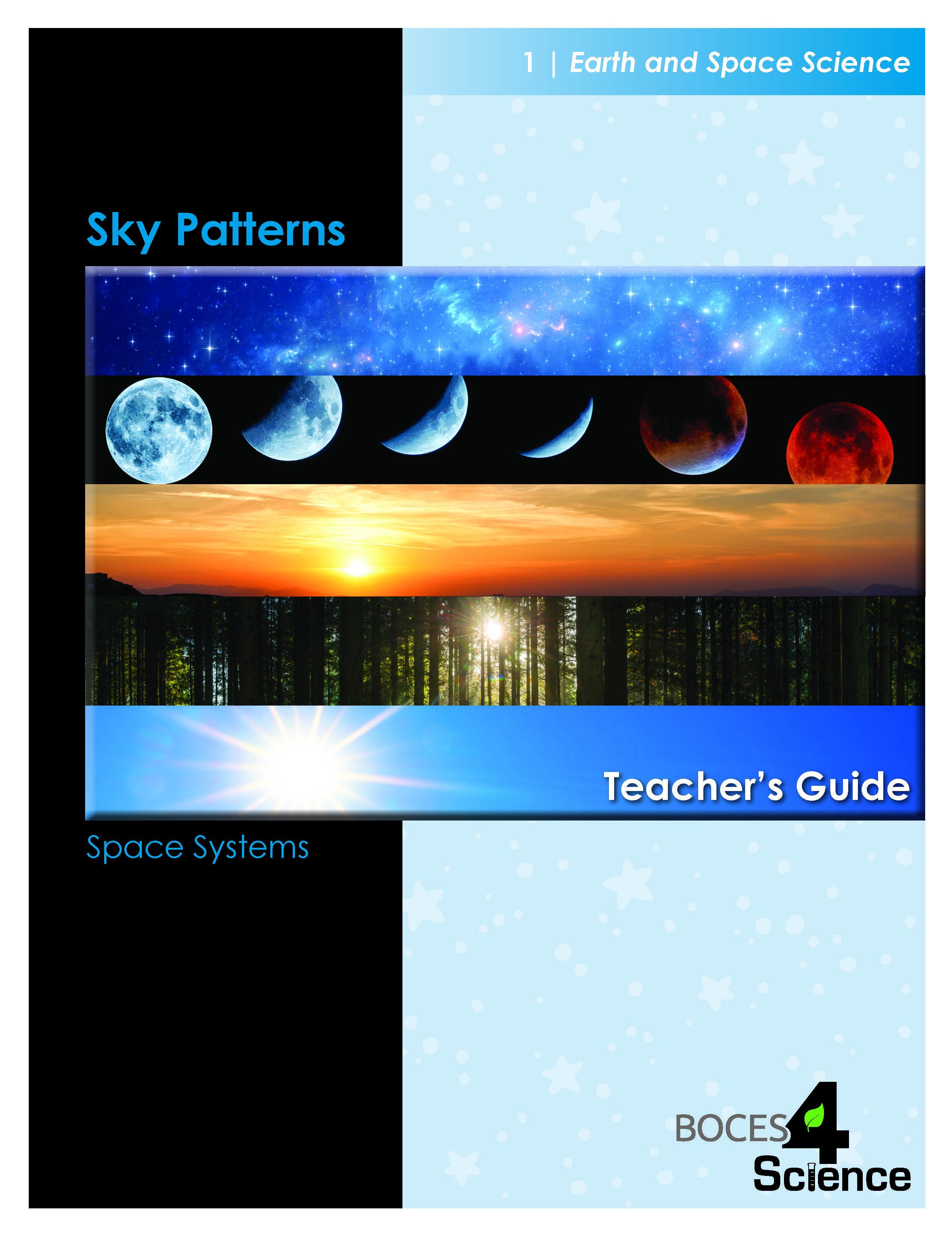 Sky Patterns Kit