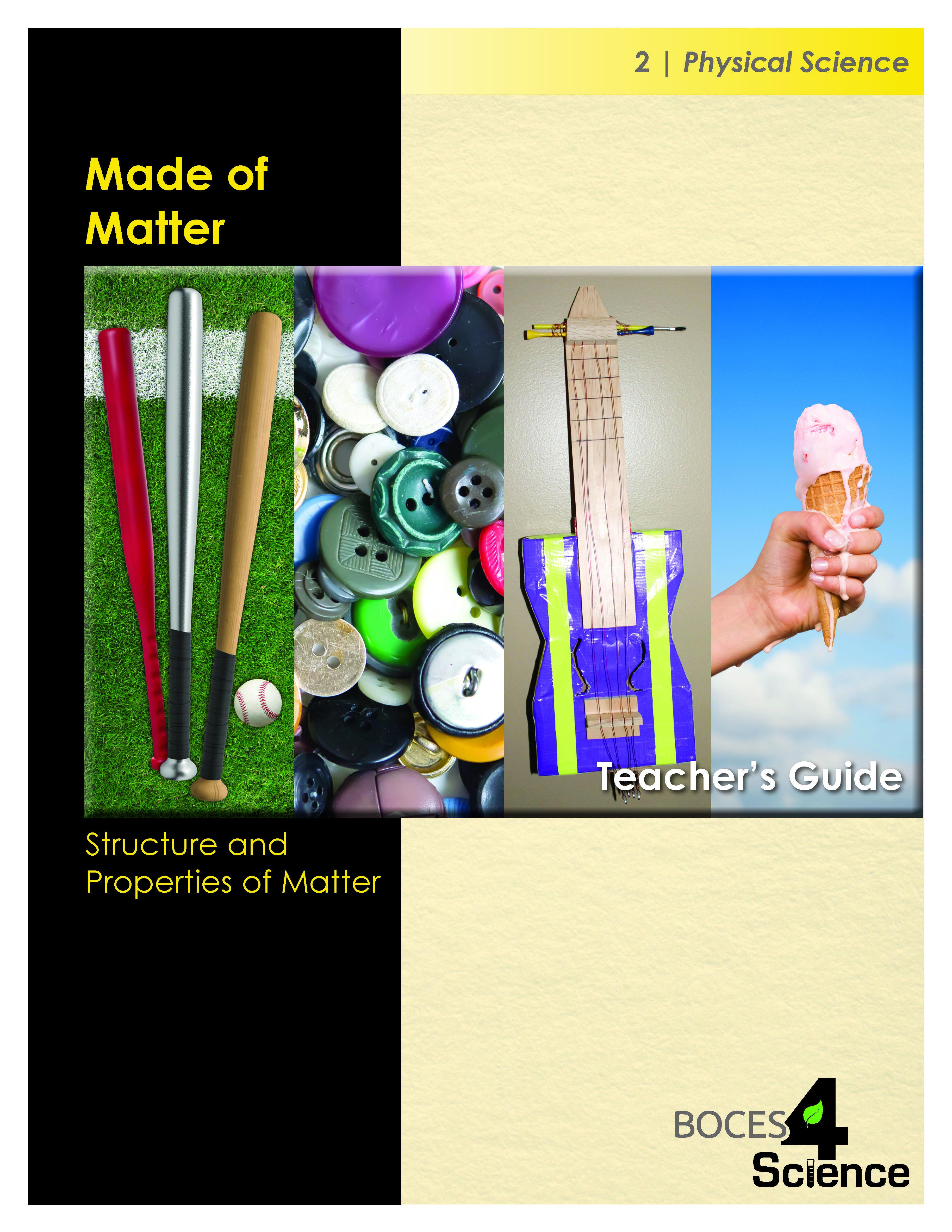 Made of Matter Kit