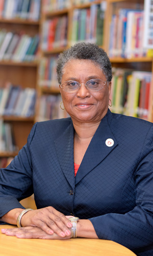 Gwen Williams